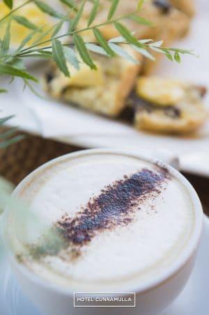 Coffee Restaurant Cunnamulla