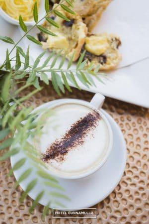 Coffee Cafe Cunnamulla