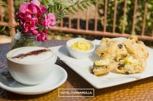 Cafe Bakery Cunnamulla