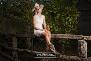Hotel Cunnamulla Outback Pub