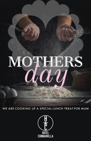 Mothers Day Cunnamulla Hotel