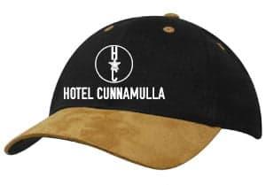 Hotel Cunnamulla Cap